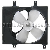 RADIATOR FAN ASSEMBLY / CAR COOLING FAN ASSEMBLY/ CAR FAN ASSEMBLY E5D3-14-025A