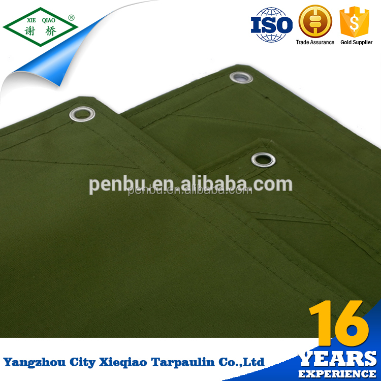 2016 Factory Price superior quality car shelter pvc tarpaulin canvas