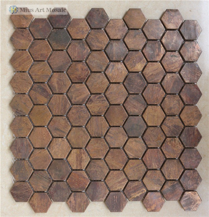 copper mosaic free ppt - photo #16