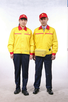 winter antistatic protective clothes