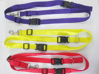 LWP0008 colorful animal & pet supplies polyester harness
