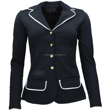 Horse Riding Competition Jacket