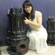 electric pump centrifugal 100 hp submersible pump for sale