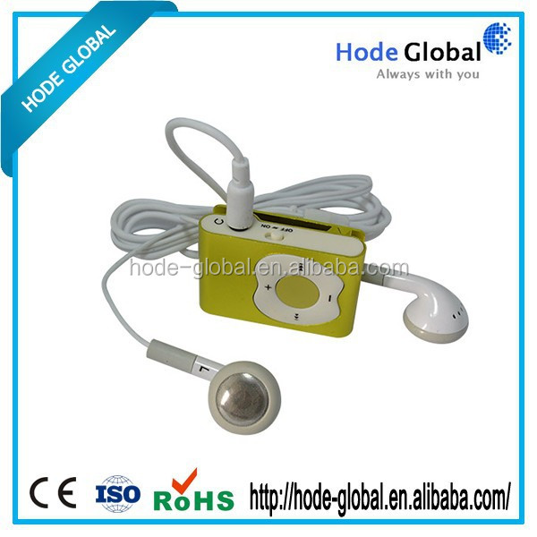 China alibaba mirror motorcycle mp3 player