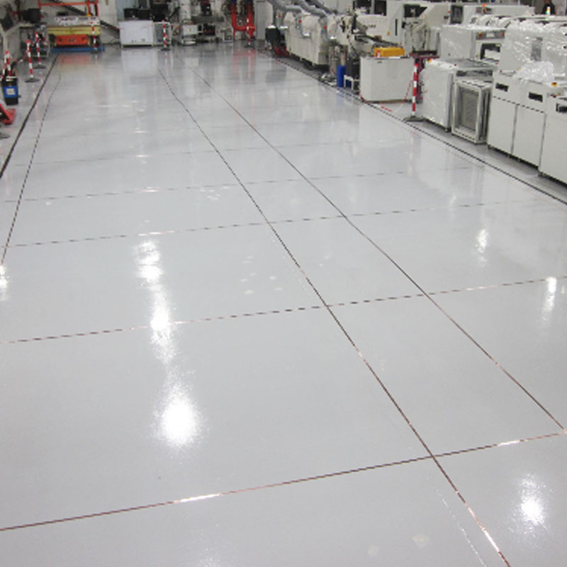 Anti Static Flooring Service : Smooth anti static epoxy flooring paint buy