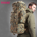 High quality travel bag sport backpack waterproof outdoor camping&hiking backpack women&men