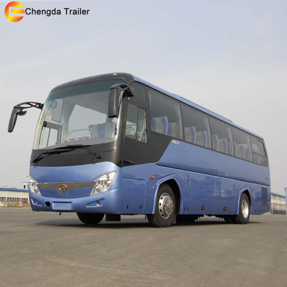 China hot sale high quality 25 to 29 Seat coach bus with front engine