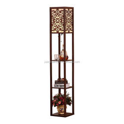 Special customized moderate cost high bright torcher floor lamp
