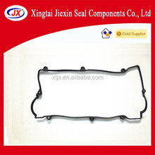Practical Manhole Cover Rubber Gasket / Autoclave Gasket