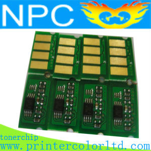 chips reset chips for Ricoh Aficio 201 SPF original toner cartridge laserjet chips