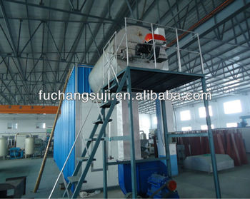 Fully Automatic Paper Egg Tray Machine