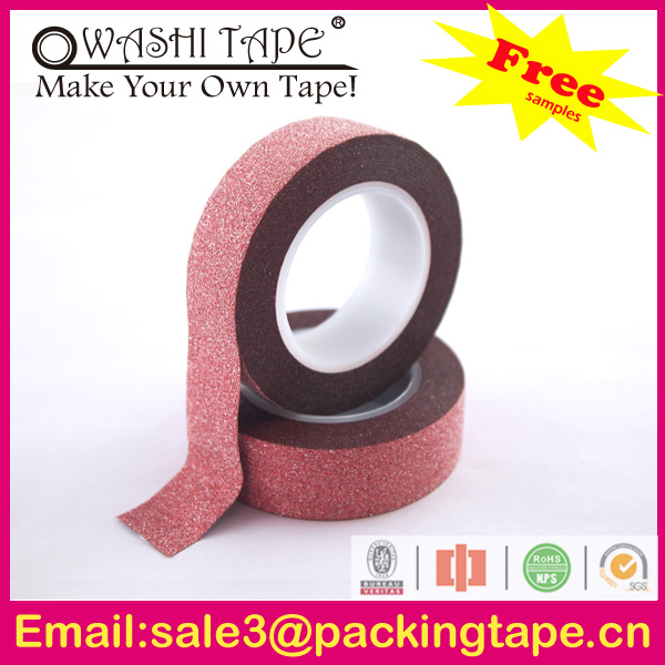 hs code for packaging tape made in China SGS