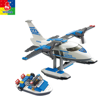 High Quality Assemble Building Toys For Boys
