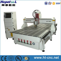 Exported type reasonable price cnc router
