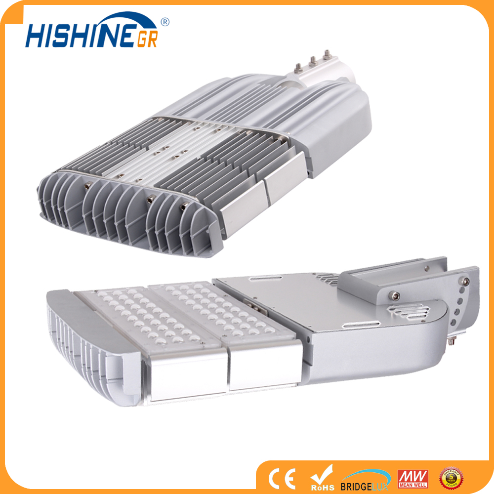 Outdoor light led street lighting fixtures led chip 100w led street lamp led street