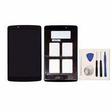 Full LCD Touch Screen Digitizer Assembly For LG G Pad 8.0 V480 V490