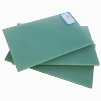 Epoxy Glass Fabric Laminated Sheet 3240 g10 fr4 16mm pcb material