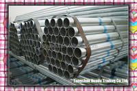 China new products round mild steel and pipe/Q195,Q235 welded steel pipe