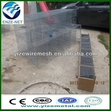 Supply mink wire mesh cage/ reptile cages (professional factory)