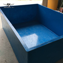 aquarium farm large formal fibreglass plastic koi raised ponds wholesale fish tanks manufacturers