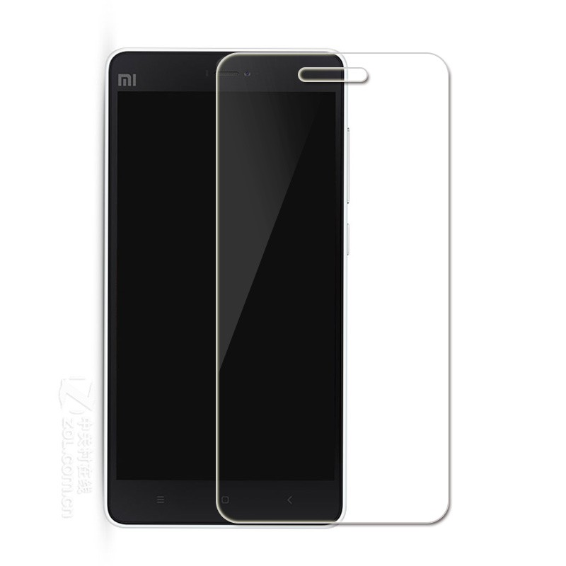 Glass Protector Film for Xiaomi Redmi Original Amazing Ant-burst Tempered Glass Screen Protector Cutting Machine