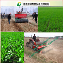 wheat sowing seeder/small tractor wheat seeder/24 row hydraulic disc wheat seeder