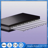 Antistatic esd Rubber Converor Belt for Sale