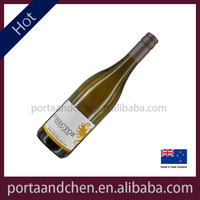 Dry White wine red wine brand names New Zealand White wine - Mt Hector 2014 pinot gris
