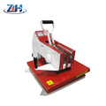 T-shirt printing machine Wigwag flat heat press machine 38*38cm