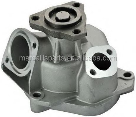 Water Pump For VW 025121010E 025121010B 025121010BX 025121010BV