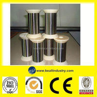 Stainless Steel Wire Rod 1mm Electro polish Surface Suitable for Kitchen and Sanitation Tools HRAP