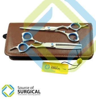 Best Professional hair Thinning scissor,Razor Thinning scissor Made by Best Supplier in Pakistan Source Of Surgical