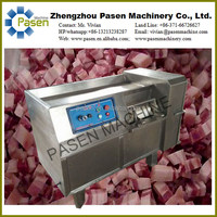 Electric Automatic Good Quality Meat Dicer, Beef Dicer, Chicken Dicer for Making Diced Meat