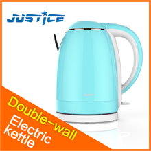 Popular stainless steel large kettle cordless