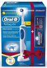 Toothbrush Braun D12.513 VITALITY PRECISION CLEAN+Toothpaste