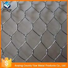 China professional factory white chicken wire mesh