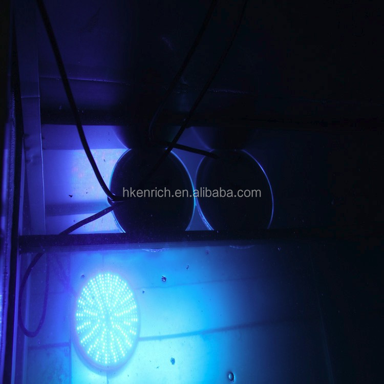 Hot item underwater led pool light with good price