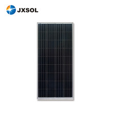 High efficiency per watt price 160w poly photovoltaic solar panel