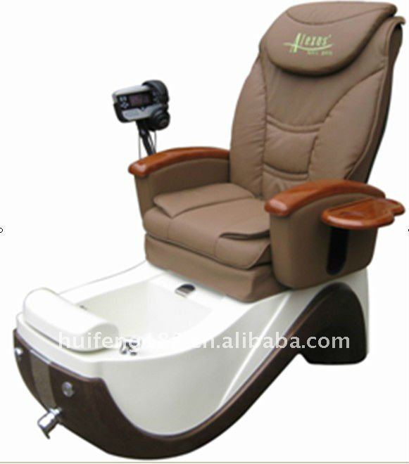 2017 hot selling and durable S135 pedicure spa chair foot massage chair