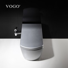 VOGO smart one piece toilet intelligent bidet electronic toilet warm seat cover S330