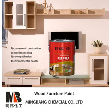 PU lacquer varnish for wood furniture