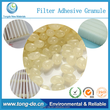 Advantage and competitive good quality low cost EVA air filter adhesive glue