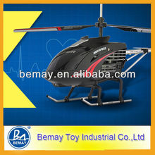 3.5Ch Super Strong Radio Control Helicopter With Gyro Unbreakable Superior Quality Rc Toys (252873)