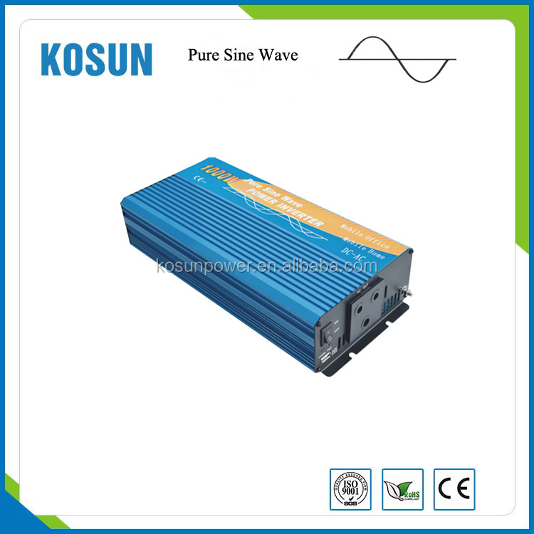 1000w inverter off grid single phase inverters for new energy life
