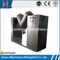 VH-50 Multifuctional trough mixing machine