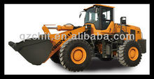 yx667 6t with ISO9001 toy wheel loaders for sale