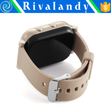 2017 kids watch phone Mini GPS Tracker smart watch for children