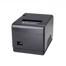 80mm thermal printer with 3 in1 port