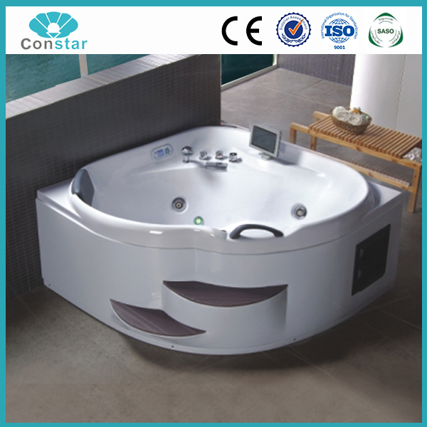 Environmentally friendlywholesale massage bath tube