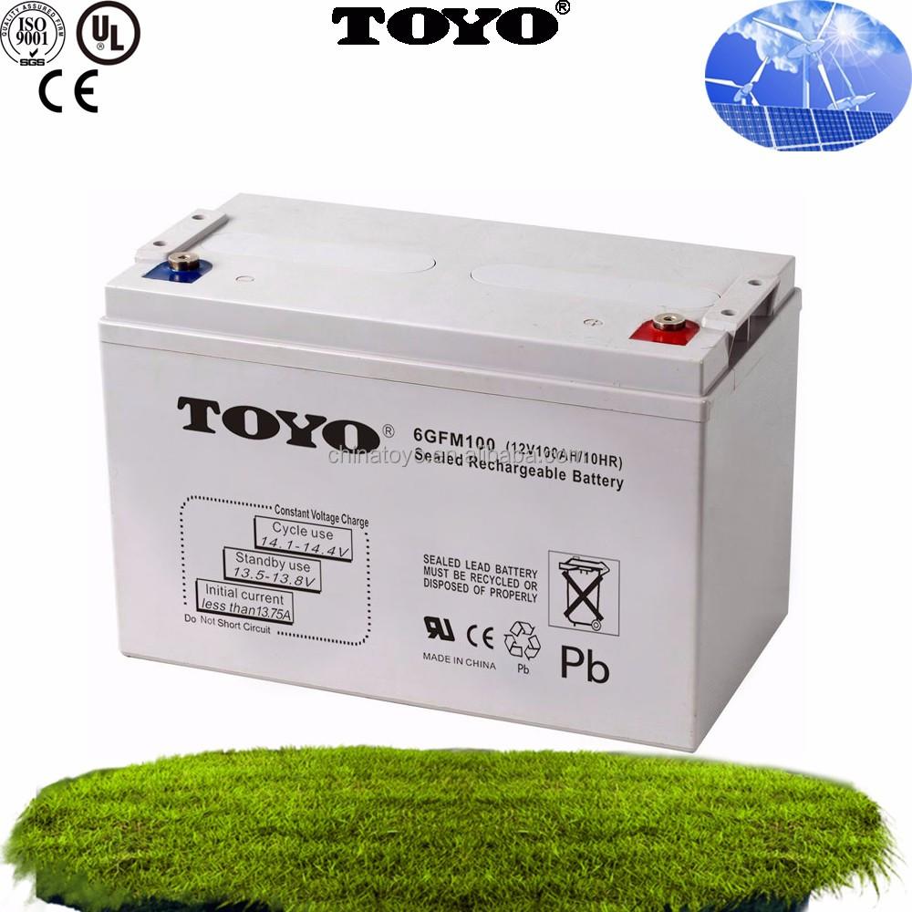 Sealed Lead Acid Battery Yuasa Deep Cycle Solar 12v100ah Sealedleadacid Charger Circuits Buy Model Storage 12v100ah12v Maintenance Free Vrla
